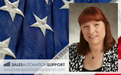 Government contracting expert, Michelle Keshel, shares big secret to winning proposals