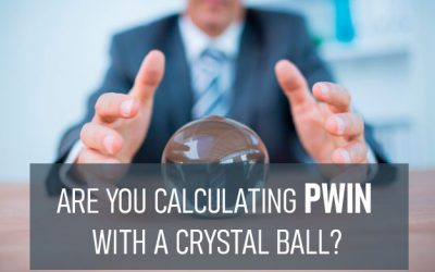 CALCULATING PWIN FOR A GOVERNMENT CONTRACT