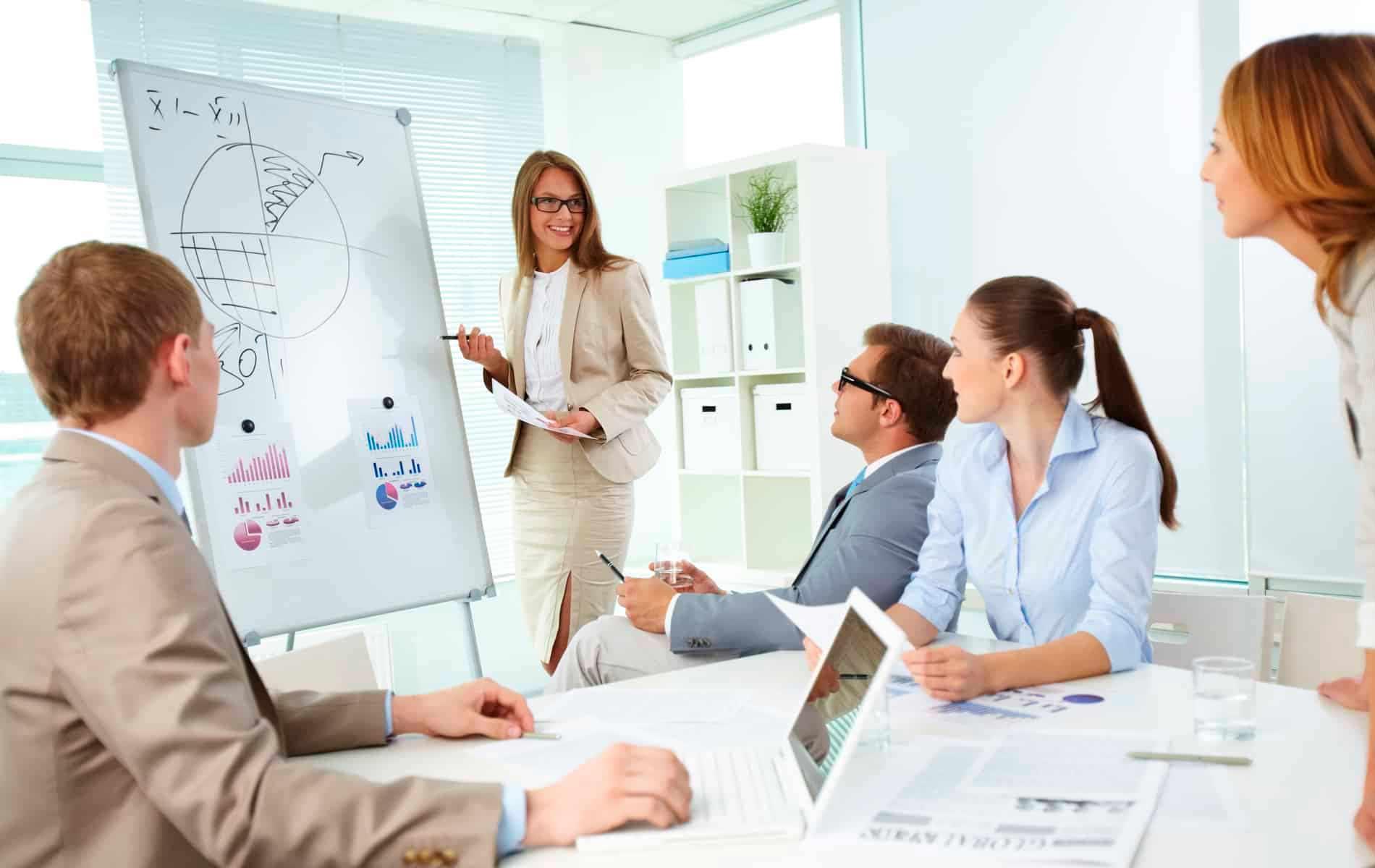 logistics management consulting services